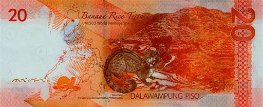 PHP 20 note reverse