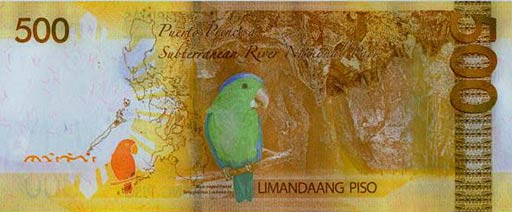 PHP 500 note reverse