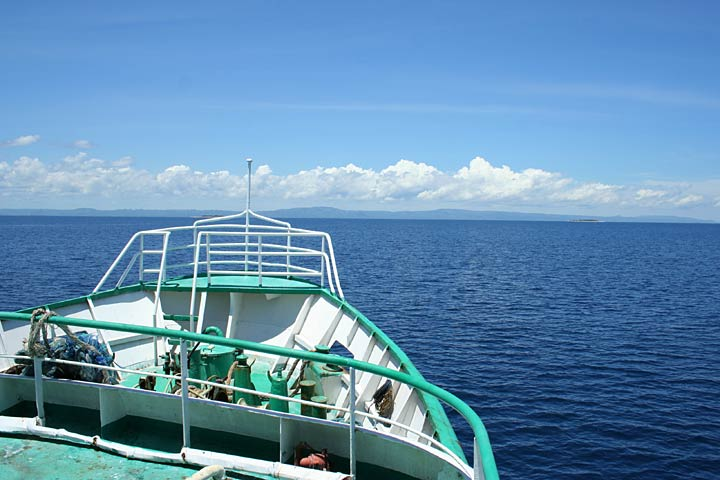 Bohol, here we come...