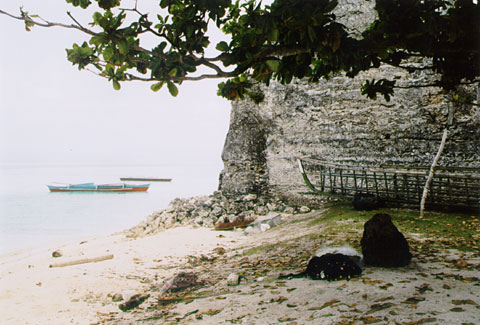 Pamilacan Island Watchtower