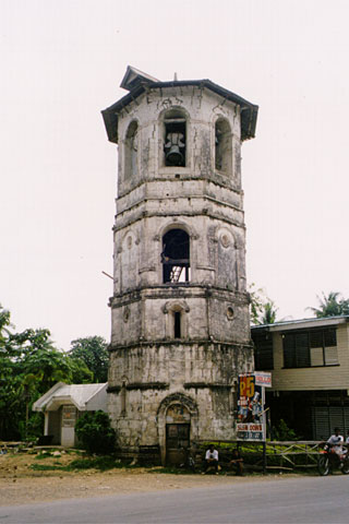 Loboc Tower