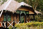 Bungalow at Bituon Beach Resort