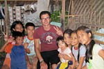 Philippine Homestay, Guest